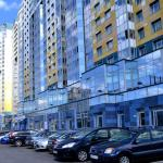 Apartment near Metro Leninskiy Prospekt, Saint Petersburg