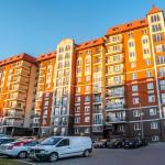 Apartment Kalyazinskaya 6,  Kaliningrad