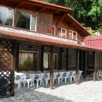 Pension Angel, Predeal