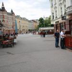 Apartman Mustang, Karlovy Vary