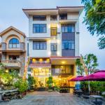 La Maison Da Nang Beach, Da Nang