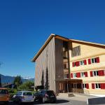 Hotel Gasthof Adler, Lingenau