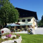Gasthaus Hohenkendl, Schwendt