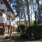 Appartamenti Codan & Fransi, Bibione