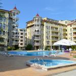 Bratanov Apartment in Summer Dreams,  Sunny Beach