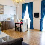 BFG Suites Pero,  Tbilisi City