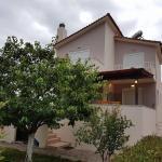 Villa Vasilikos Kassandra-Halkidiki, Kallithea Halkidikis