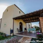 La vecchia fornace, Sant'Anna Arresi