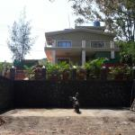 A beautiful well maintained villa,  Panchgani