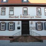 Hotel Pictures: Hotel Schwartzer Löwe, Babenhausen