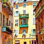 Hotel Au Picardy,  Nice