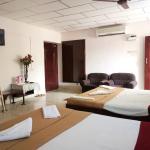 Santhi Residency,  Kanyakumari
