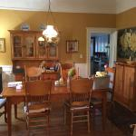 The Stewart House Bed and Breakfast,  Niagara on the Lake