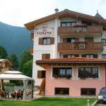 Hotel Villa Fosine, Pinzolo