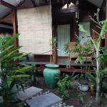 Cottages by the Sea, Gili Trawangan