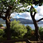 le relais de tiuccia,  Casaglione