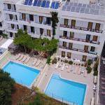 Melpo Hotel, Hersonissos