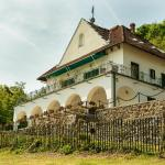Villa Kabala,  Szigliget