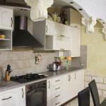 Greek Style apartment,  Odessa