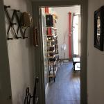 Appartements et Studio Clerisseau, Nîmes