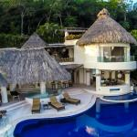 Villa Maui,  Acapulco