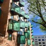 Solar Apartments - Tartu road,  Tallinn