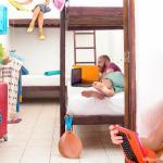 Beds Friends Hostel, Cozumel