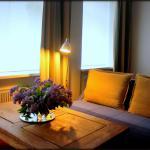 White Parrot Apartments, Daugavpils