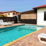 Noord Breeze Villa, Palm-Eagle Beach
