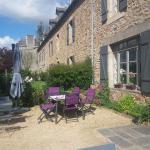 Appart'hotel Maison Saint Michel,  Paimpol