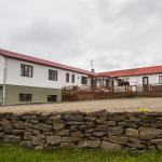Árbót Hostel,  Húsavík
