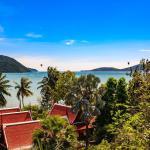 Designer Rawai Villa by Lofty, Rawai Beach