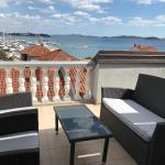 Apartments Puntamika, Zadar