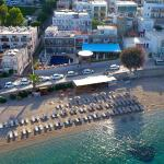 Akkan Beach Hotel, Bodrum City