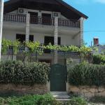 Apartments Mario,  Gornji Karin