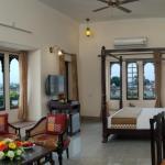 Rajvi Palace Hotel, Hanumāngarh