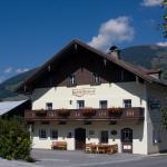 Kramerhaus, Hollersbach im Pinzgau