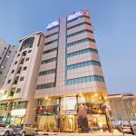 Hotellikuvia: Al Sheraa Hotel Apartment, Sharjah