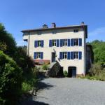 La Chambre d'hôtes du Moulin Gitenay, Laprugne