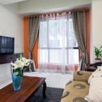Forbeswood Suites, Manila