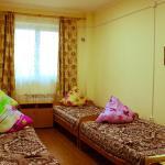 Hostel 7, Ulan-Ude