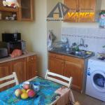 """Apartament za noshtuvki """"Karina'', Burgas City"""
