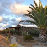 Dammuso Primavera, Pantelleria