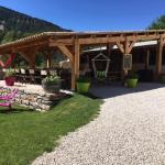 Camping Calme et Nature,  Castellane