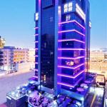 Raintree Hotel, Dubai