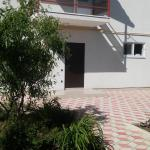 Guest House on Bondarievoi, Peresyp