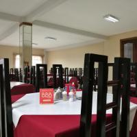 Hotel Pictures: BBB Rooms Setor BeiraRio Imperatriz MA, Imperatriz
