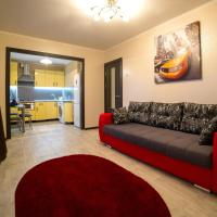 Hotellbilder: Apartment on Minskaya, Babrujsk