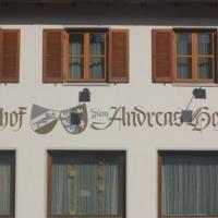 Hotel Pictures: Hotel Andreas Hofer, Dornbirn