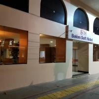 Belém Soft Hotel